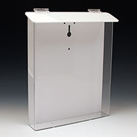 Outdoor Flyer Box RPC-230ni