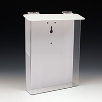 Outdoor Flyer Box RPC200-NI