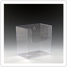 Plastic Brochure Holder BPS-850