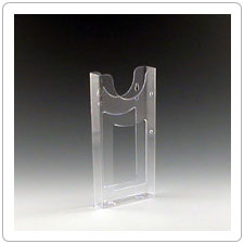 Plastic Brochure Holder BPS-100