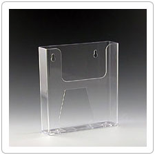 Plastic Brochure Holder BPS-650