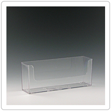 Plastic Brochure Holder BPS-860