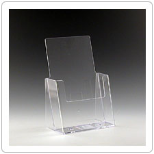 Plastic Brochure Holder TK55