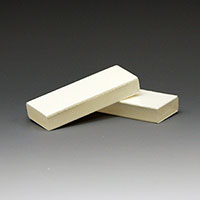 Flyer Box Spacer Blocks for Mounting Flyer Box to Window or other Smooth Surface