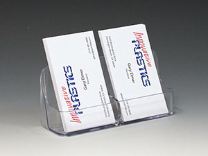 Plastic Business Card Holders Business Card Displays By Innovative